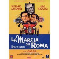 Filmauro - La Marcia Su Roma IMPORT Italien, IMPORT Dvd - Edition simple