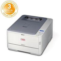 Oki - Imprimante C531dn