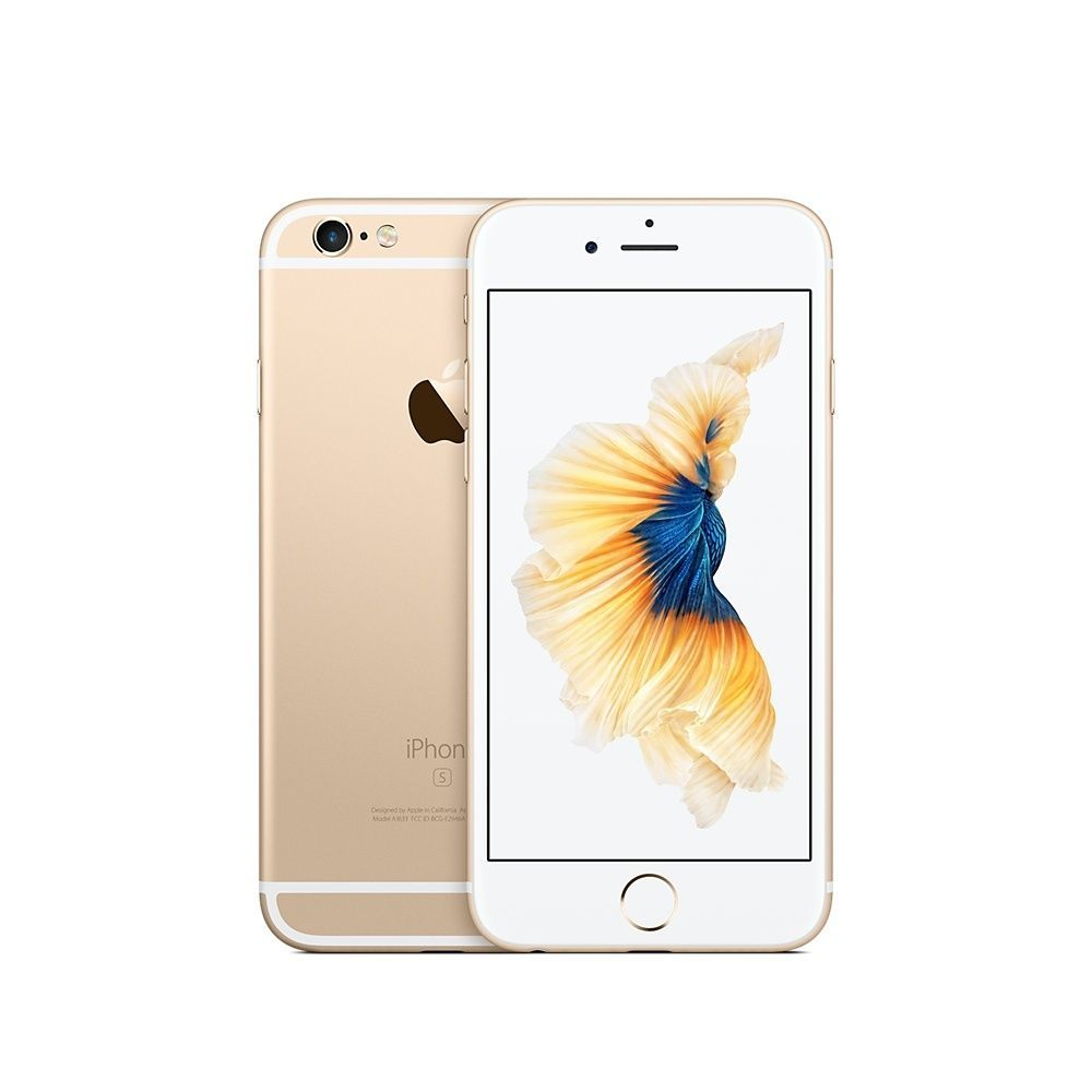 iPhone 6S - 16 Go - Or - Reconditionné