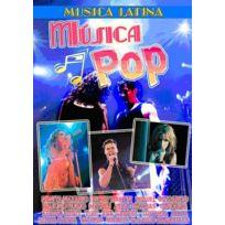Socadisc - Musica Pop - Dvd - Edition simple