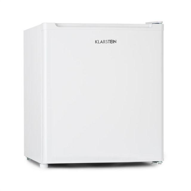 KLARSTEIN Garfield Eco A++ Congélateur 4 étoiles 34 litres compact - Blanc