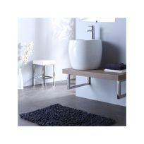 meuble salle de bain design - achat meuble salle de bain design ... - Salle De Bain Design Gris