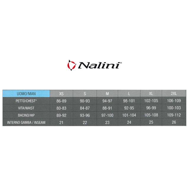 Nalini - Cuissard Roadcycling BibShort noir