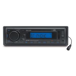 CALIBER - Autoradio USB/SD - RMD047BT