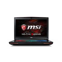 MSI - Ordinateur portable - GT72VR6RD-297FR - Noir