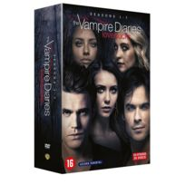 WARNER BROS - DVD Vampire Diaries saisons 1 à 7
