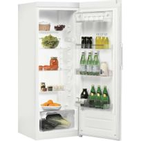 Indesit - Réfrigérateur armoire 1 porte - SI61W