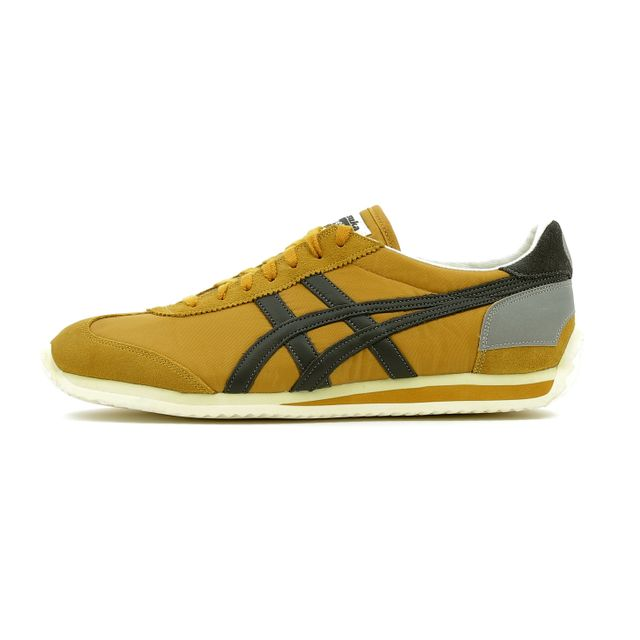 19560da289fc Asics Onitsuka Tiger - Baskets basses Onitsuka Tiger California 78 Vin
