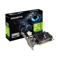 GIGABYTE - GeForce GT 710 1 Go DDR3