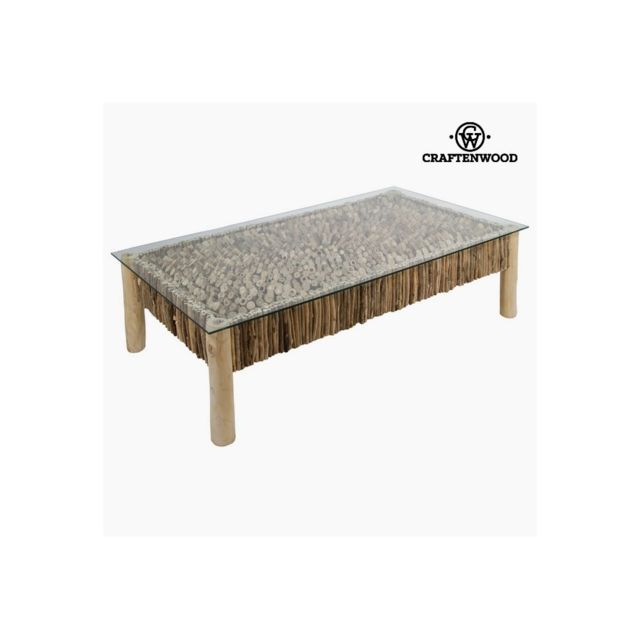 Table Basse Deco By Craftenwood