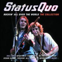 Vertigo - Rockin All Over The World: Collection - Cd