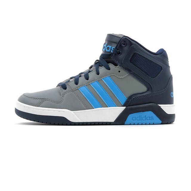 the best attitude fb5ce 9c149 Adidas performance - Baskets montantes Adidas Performance Bb9TIS K. Couleur   Gris