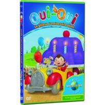Dvd - Oui-oui - 1 - Le Gateau D'anniversaire Geant