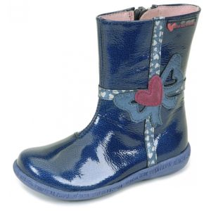 Agatha Ruiz de la Prada Boots bleu 151901A Onh8NTv3dt