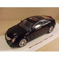 Luxury Collectibles - 101027 - VÉHICULE Miniature - Cadillac Cts-v Coupe - Echelle 1:43