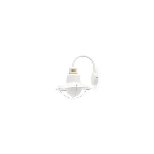 Faro - Applique Murale blanc 1 x 15 W Newport 71151