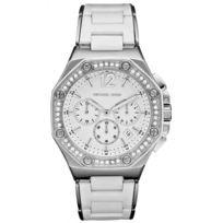 Michael Kors - Mk5563 - montre femme - quartz - blanc/argent
