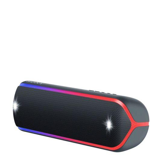 SRS-XB32 - Enceinte Bluetooth - Noir