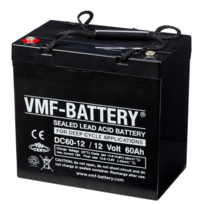 batterie voiture 60ah 590a