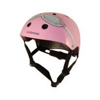 Kiddimoto - Casque Pink Goggle Medium - Kmh021M