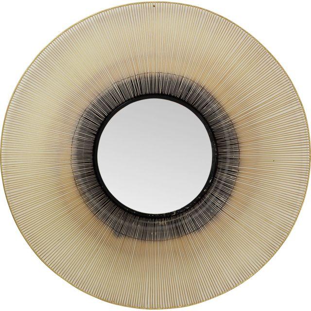 Karedesign Miroir Rayos 102cm Kare Design