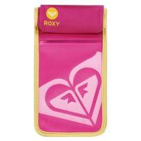 Roxy - housse universelle etanche rose