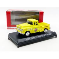 Motor City - 1/43 - Chevrolet Step Side Pick-up Coca Cola - 1955 - 430001