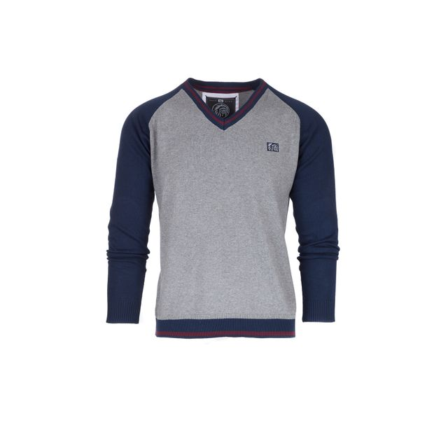 620cb103988c The Indian Face - Pull Hugo - pas cher Achat   Vente Pull homme ...