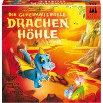 Schmidt Spiele - Jeux de société - Die Geheimnisvolle Drachen Hohle-La Mystérieuse Caverne Du Dragon