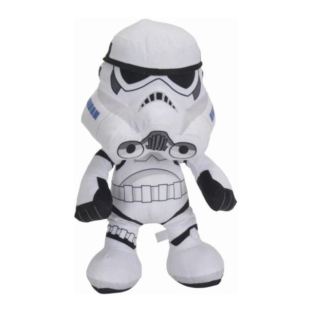 STAR WARS - Peluche Stormtrooper 45 cm - 5873966