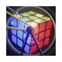 Led Pour De Vélo Lumens Eclairage Roue 96 220 rWdxBoQCe
