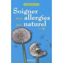 Anagramme - Soigner ses allergies au naturel
