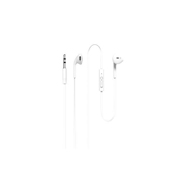 Ryght Ecouteurs Intra Auriculaires Airo R483355 Blanc Pas Cher
