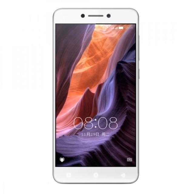 Auto-hightech Smartphone 3Go + 32Go, 5,5 pouces Android 6.0, réseau 4G