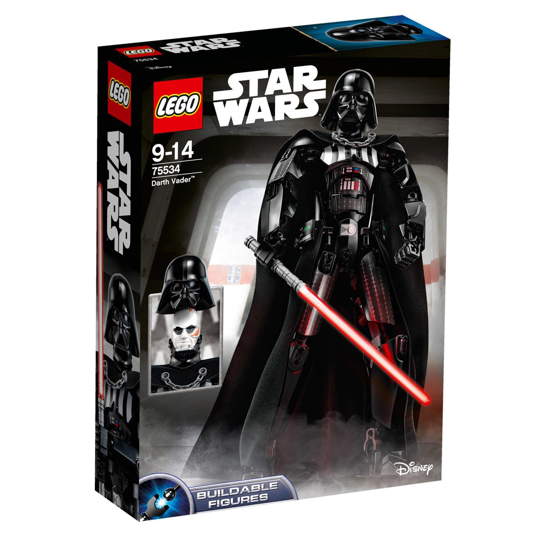 75534 Star Wars™ : Dark Vador