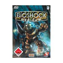 Feral - Bioshock import allemand