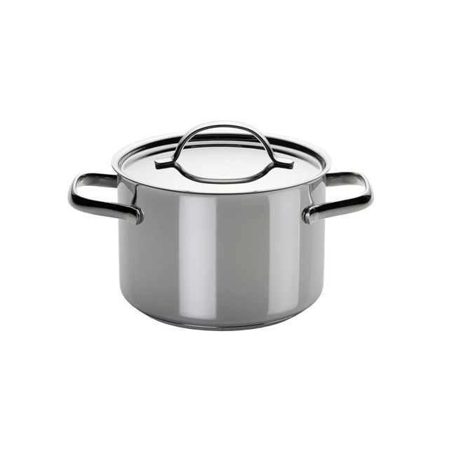 TABLE PASSION SILAMPOS - MARMITE 20 CM INOX PALACE INDUCTION