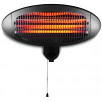 Warm Tech - Halogene Chauffant Mural 2000W