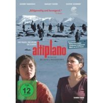 Lighthouse Home Entertainment - Altiplano IMPORT Allemand, IMPORT Dvd - Edition simple