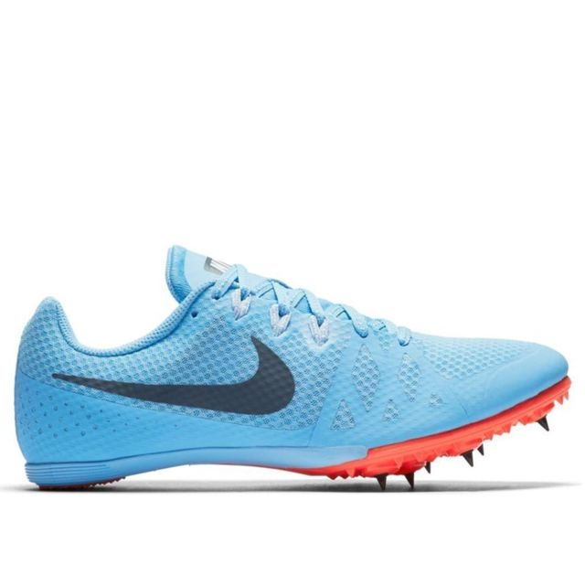 half off 864d9 70970 Nike - Zoom Rival M 8 - pas cher Achat  Vente Chaussures running -  RueDuCommerce