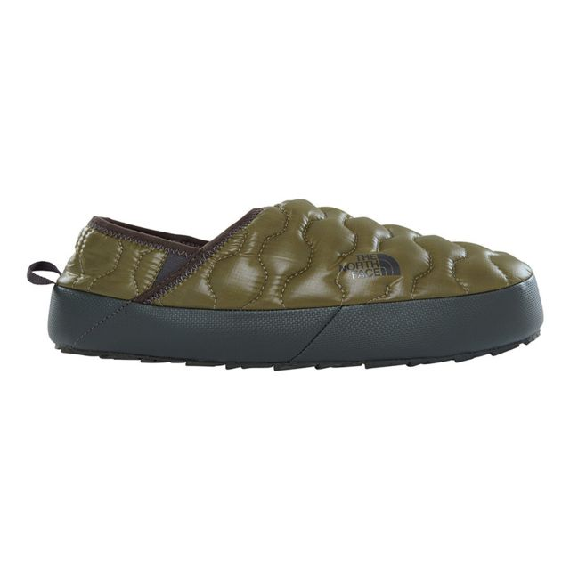 The north face Chaussures ThermoBall Traction Mule Iv vert