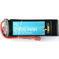 Beez2B - Accu Lipo 3S 2200mAh11.1V 20C