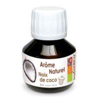 Scrapcooking - Arôme Naturel Liquide 50 Ml - Noix De Coco