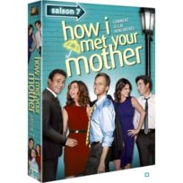 20th Century Fox - How I Met Your Mother - Saison 7