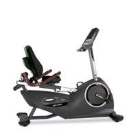 BH Fitness - Lk 7500 Recumbent H750 vélo d'appartement
