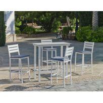 Salon jardin aluminium haut gamme - Achat Salon jardin aluminium ...
