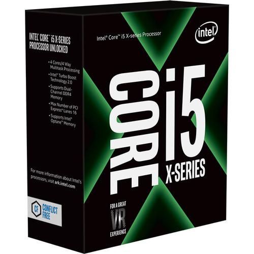 Processeur Core i5-7640X