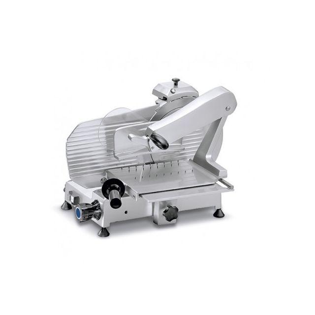 Materiel Chr Pro Trancheuse à jambon professionnelle 300 mm - Virtus