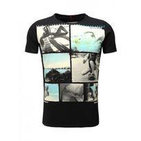 Trueprodigy - Tee shirt Noir 105 Noir