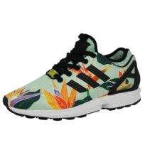 taille 40 e3d34 78ca5 Originals Zx Flux Nps Chaussures Mode Sneakers Unisex Multicolore Torsion